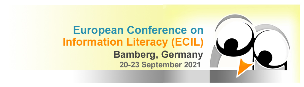 ECIL 2021 | European Conference on Information Literacy